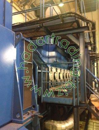 Used Power Plant (6L46A) - 03