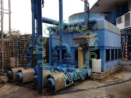 Used Power Plant (6L46A) - 05