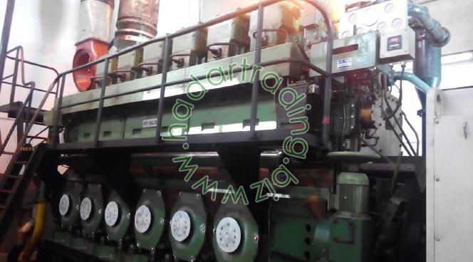 Used Power Plant (6ZAL40S) - 02