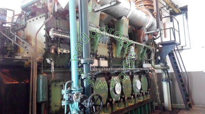 Used Power Plant (6ZAL40S) - 03