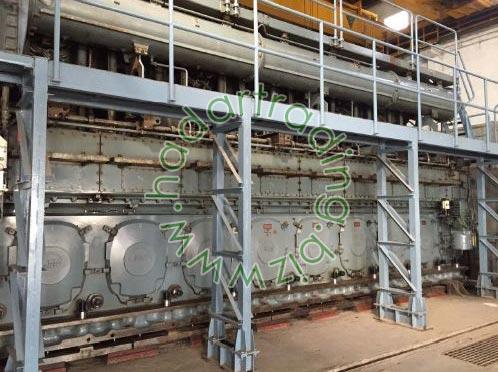 Used Power Plant (DK 5536-3 DE 07 - Z) - 03