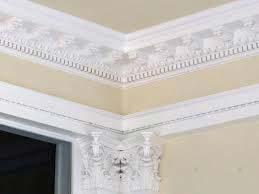 Decorative Plaster Cornice 02