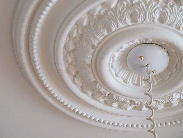 Decorative Plaster Cornice 03