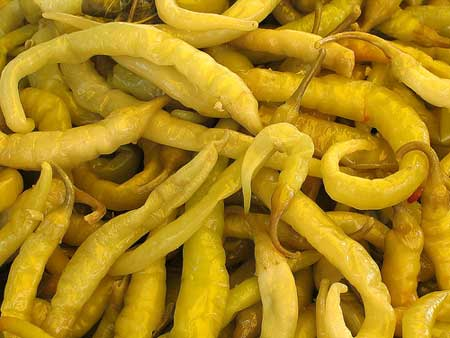Yellow Chili Exporters