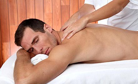 Image result for male body massage in delhi