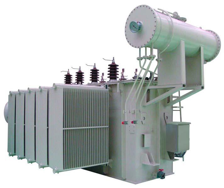 Power Transformer Electric Power Transformer Manufacturers