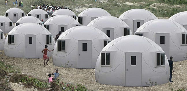 Delightful Available In Diffe Sizes And Dimensions Our Prefabricated Dome Houses Are  High Demand The National Market