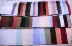 Dobby Fabric 01