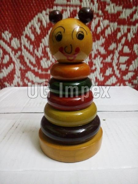 Wooden Educational Toy 02