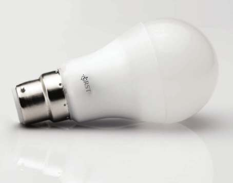 Led Globe Bulbs