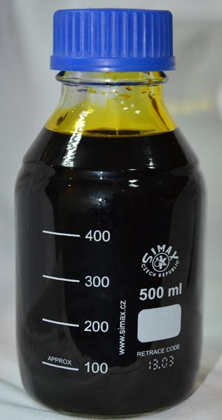 Ferric Chloride Solution 40%