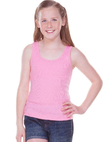 Girls Tank Tops