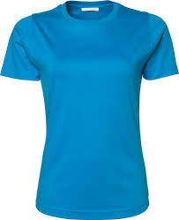 Ladies Interlock T-Shirts
