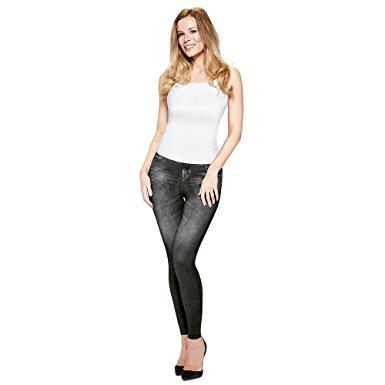 Ladies Slim Jeans