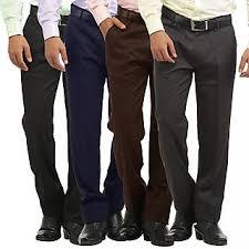 Mens Formal Trouser