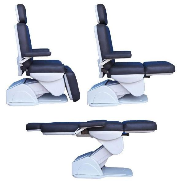 Automatic Dermatology Chair 02