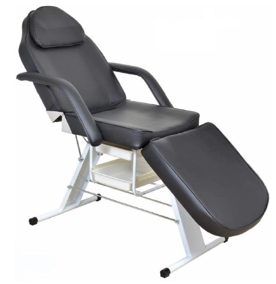Manual Dermatology Chair 01