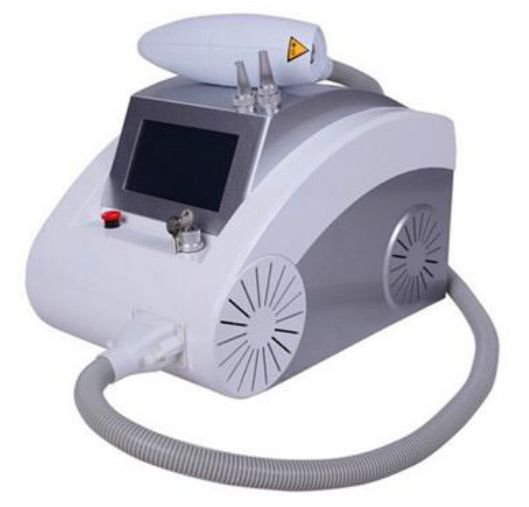 Portable Q Switch Laser Machine