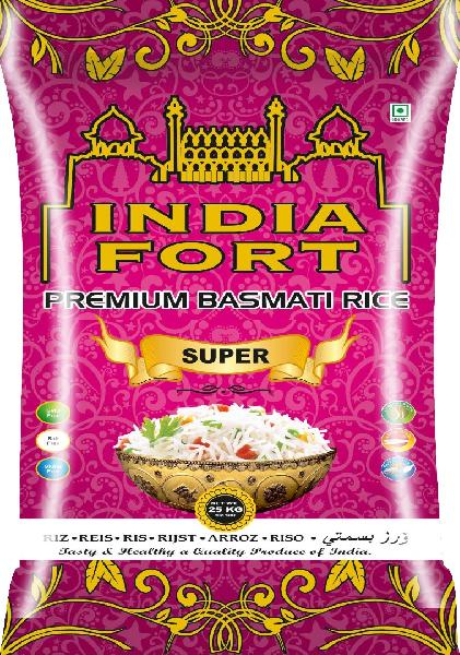 Pusa 1401 Super Steam Premium Basmati Rice 01