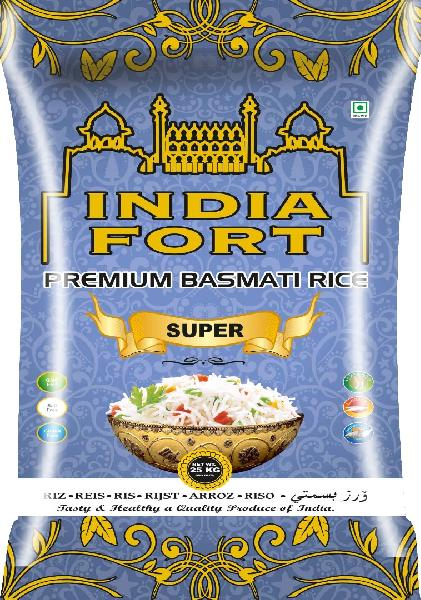 Pusa 1401 Super Steam Premium Basmati Rice 02