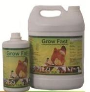 Grow Fast Poultry Feed Supplement