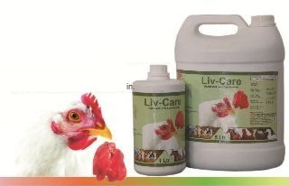Liv-Care Poultry Feed Supplement