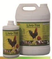 Livo-Tox Poultry Feed Supplement