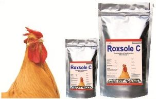 Roxsole C Poultry Feed Supplement
