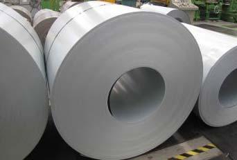 Electro Galvanized Steel Coil (EGI)