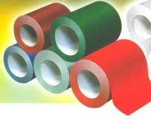 Prepainted Steel Coil (Color)