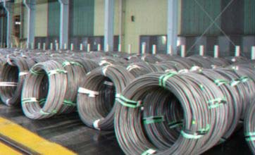 Steel Wire Rod - 01
