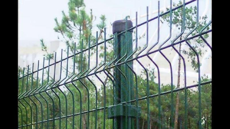 Weld Mesh Fence Panel