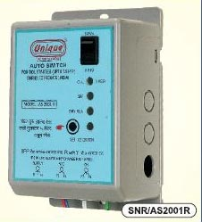 Autoswitch SNR-AS-2001R