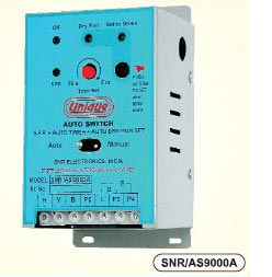 Autoswitch SNR-AS-9000A