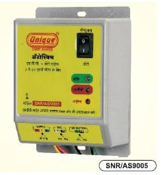 Autoswitch SNR-AS-9005