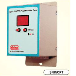 Digital Programmable Timer SNR-CPT