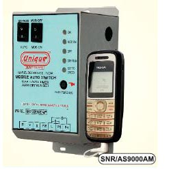 Mobile Autoswitch SNR-AS-9000AM