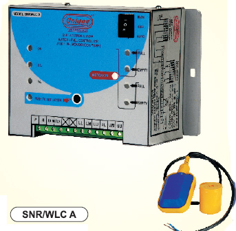 Water Level Controller SNR-WLC-A