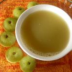 Gooseberry Juice