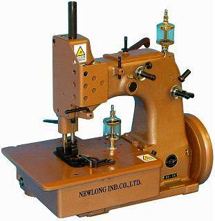 Newlong Machine (HR-4A)