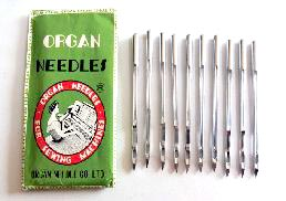 Organ Sewing Needles