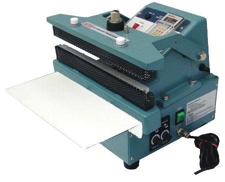 Table Top Heat Sealer