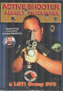 Active Shooter Assault Procedures DVD