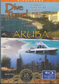 Dive Travel Aruba Guide DVD