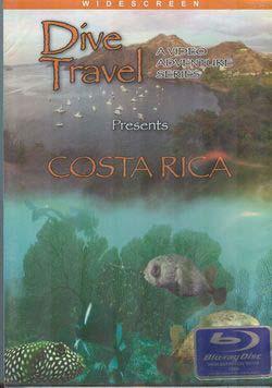 Dive Travel Costa Rica Guide DVD