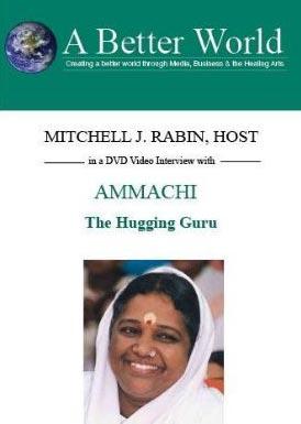Hugging Guru Speeches DVD