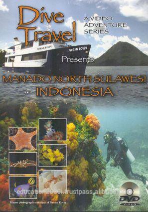 Worldwide Travel Guide DVD