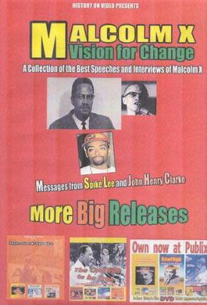 Legendary Human Rights Leader Speeches DVD