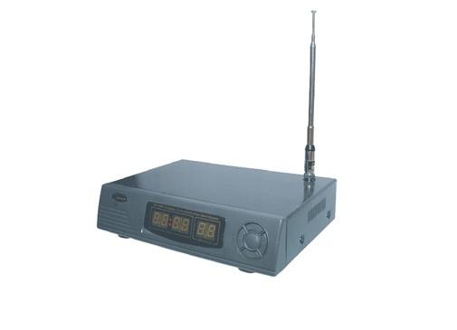 99 Zone Wireless Control Panel