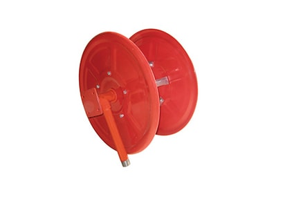 Fixed Hose Reel Drum